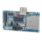 CH376  USB Development / Evaluation Board - Deep Blue