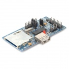 CH376 USB Utveckling / Evaluation Board - Deep Blue
