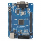 ARM Cortex-M3 STM32 STM32F103VCT6 Development Board - Deep Blue