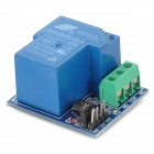 013001  5V 30A Optoelectronic coupling Relay Module - Deep Blue