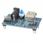 121305 3.3V / 5V Power Module voor Breadboard - Deep Blue