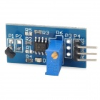 012602 Motor Speed-Sensor-Modul w / Switch - Deep Blue
