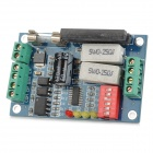 TB6560 Stepper Motor Driving Module - Deep Blue