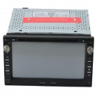 "LsqSTAR 7"" Android Car DVD Player w/ GPS,Radio,WiFi,CanBus,PIP,SWC,RDS for Vw Sharan/Golf/T5/Polo/B5"