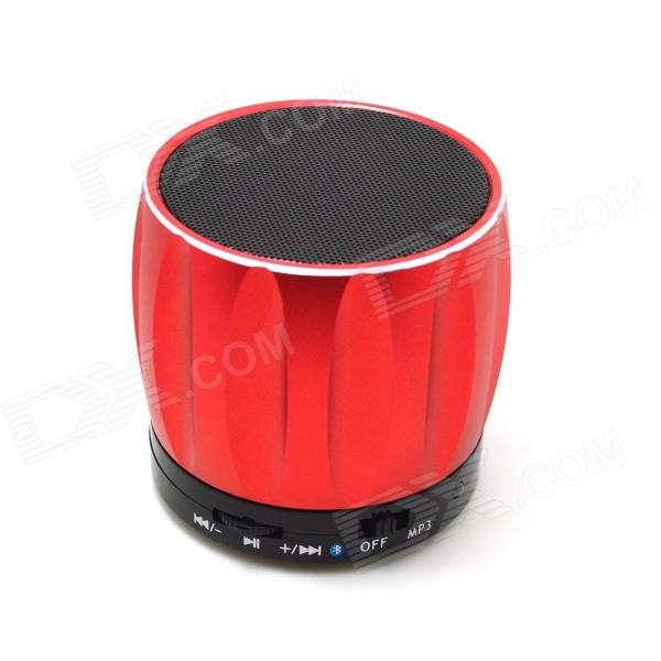 SS-S11 Portable Bluetooth v2.1 2-Channel Speaker w/ Microphone / Hands-Free ss series speaker stands