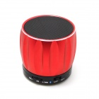 SS-S11 Portable Bluetooth v2.1 2-Channel Speaker w/ Microphone / Hands-Free
