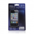 Newtop Protective Clear Screen Protector Guard Film for Samsung i8262D - Transparent