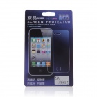 Newtop Protective Clear Screen Protector Guard Film for Samsung G3812 - Transparent