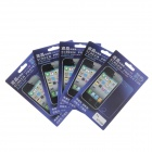 Newtop Protective Clear Screen Protector Guard Film for Samsung N7100 - Transparent (5-Piece Pack)