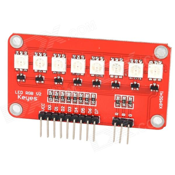 KEYES 5050 Full-color LED Module ...