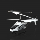 33008 3.5-CH IR fjernkontroll R/C helikopter med Gyro
