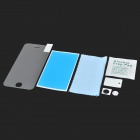 2.75D 0.25mm Tempered Glass Screen Protector Guard for IPHONE 5 - Transparent