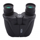 BIJIA 12x25 Waterproof Ultra-clear High-powered Binoculars - Black