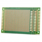 WLXY WL-7X9-3 Circuit Boards - Green + Yellow (3 PCS)