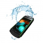 "DOOGEE TITANS DG150 MTK6572 Dual-core Android 4.2.2 WCDMA Bar Phone w/ 3.5"" IPS, Wi-Fi, GPS"