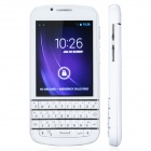 "Mpie MP108 Capacitive Screen Android 4.2 Bar Phone w/ 3.2"" / Wi-Fi / Bluetooth - White"