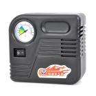 XinLiangSheng BG565 60W Car Electric Air Compressor - Black (DC 48V)