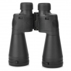 60mm 15X Magnification HD Telescope - Black