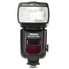 TRIOPO TR-586EX Auto Zoom TTL Wireless 1-LED Speedlight for Nikon - Black