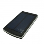 "Universal Dual-USB ""10000mAh"" Solar Energy Powered Power Source Bank"
