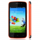 HTM H9295 kapazitiver Touch Screen Android 2.3 Bar Telefon w / WLAN / Bluetooth - Orange
