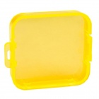 SMJ PC Under Sea Filter Cover for Gopro Hero 4/ 3+ -  Yellow