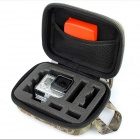 TMC EVA Small Case for Gopro HD Hero3 / 3 Plus Cam / SJ4000 - MAD