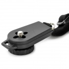 Camera ABS Grip for Mini Digital Camera - Black