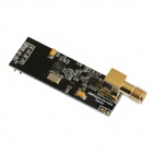 NRF24L01 RF Board (C) Wireless Module 2.4G Radio Transceiver Evaluation Development Board - Black