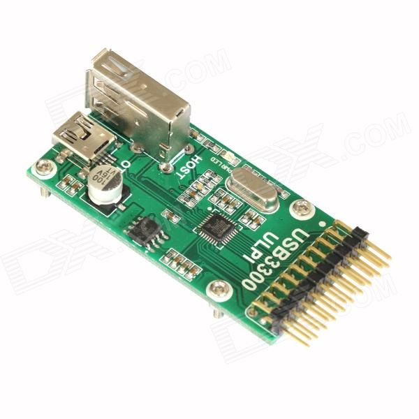 USB3300 USB HS Board Host OTG USB High-Speed PHY Device ULPI Interface Evaluation Development Module cc527 60001 cc527 69002 formatter board ass y main logic board mainboard mother board for hp p2055 p2055d p2050 2050 2055 2055d
