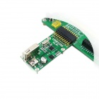 USB3300 USB HS Board Host OTG USB High-Speed PHY Device ULPI Interface Evaluation Development Module