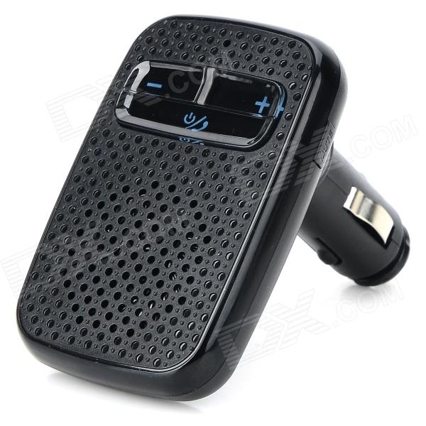 DX / Car Cigarette Lighter Charger Bluetooth V4.0 Handsfree Speakerphone