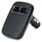 Car Cigarette Lighter Charger Bluetooth V4.0 Handsfree Speakerphone