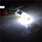 G4-3014 G4 1.5W 80lm 24-SMD 3014 LED Cold White Bulb (DC 12V)