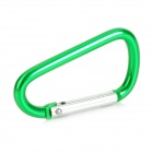 Creeper Aluminum Alloy Quick Relase Buckle - Jade