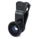 Universal Clip Microscope Lens w/ Cap for Samsung / IPHONE