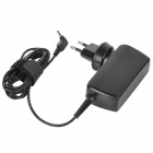 12V 1.5A AC Power Adapter for Acer lconia A100 A500 A501P - Svart
