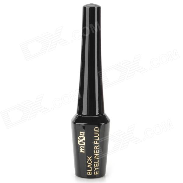 Mixiu 1237 Waterproof Black Makeup Liquid Eyeliner - Black mixiu 1237 waterproof black makeup liquid eyeliner black