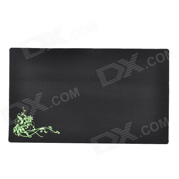 Rubber Gaming Mouse Pad