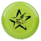 X-COM UJ135 Magic Star Junior Ultimate PE Flying Sport Disc - Green