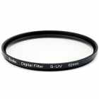 Ekte Kenko ultrathin 62 mm S-UV-Filter