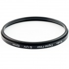 Genuine Kenko ultrathin 62mm S-UV Filter