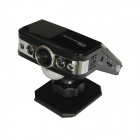 ROGA  A10 / HD / Car Driving Recorder / 24 Hour Parking Monitoring / Super Wide Angle / Night Vision
