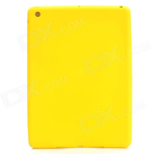 Protective Silicone Case for IPAD Air - Yellow jtc набор инструментов jtc k5031