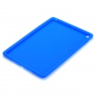 Protective Silicone Case for IPAD Air - Blue