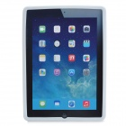 Protective Silicone Case for IPAD Air - White