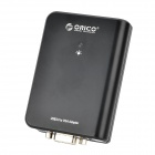 USB 3.0 to VGA External Adapter / Converter - Black