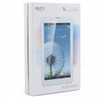 IaITV M360 Dual Core 4.2.2 Android Tablet PC w / 512 Mo de RAM / ROM 4 Go / Bluetooth - blanc