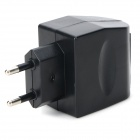 GYG142011 AC90 ~ 240V à DC12V EU Plug Adaptateur secteur + US Plugss à Multi-purpose Plug Adapter