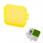 Fat Cat A-DY+ Professional  Diving Housing Yellow Filter for GoPro Hero3+ (for Blue Water)
